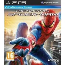 Игра для PS3 Новый человек-паук