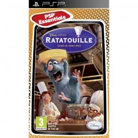 Игра для PSP Рататуй (Essentials)