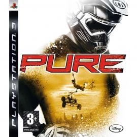 Игра для PS3 Pure