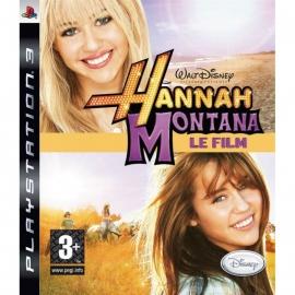 Игра для PS3 Ханна Монтана в кино