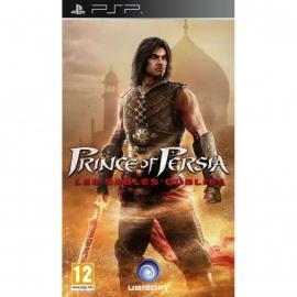 Игра для PSP Prince of Persia: Забытые Пески Русская версия