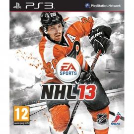 Игра для PS3 NHL 13