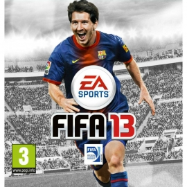 Игра для PSP FIFA 13