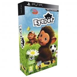 Игра для PSP EyePet (игра + камера USB)
