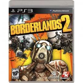 Игра для PS3 Borderlands 2 Day One Edition