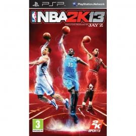 Игра для PSP NBA 2K13