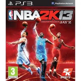 Игра для PS3 NBA 2K13