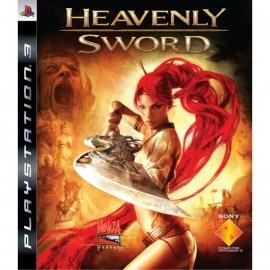 Игра для PS3 Heavenly Sword