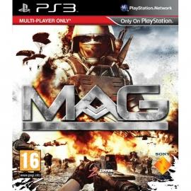 Игра для PS3 MAG