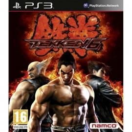 Игра для PS3 Tekken 6