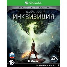 Игра для Xbox One Dragon Age. Инквизиция (Deluxe Edition)