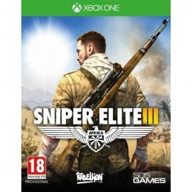 Игра для Xbox One Sniper Elite 3