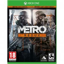 Игра для Xbox One Метро 2033. Возвращение