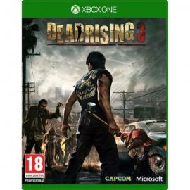 Игра для Xbox One Dead Rising 3