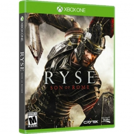Игра для Xbox One Ryse. Son of Rome