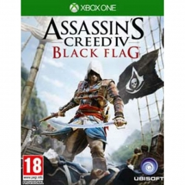 Игра для Xbox 360 Assassin's Creed IV. Чёрный флаг (Special Edition)