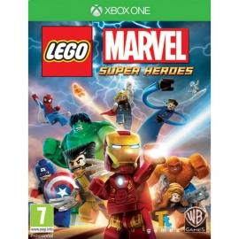 Игра для Xbox One LEGO Marvel Super Heroes