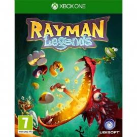Игра для Xbox One Rayman Legends