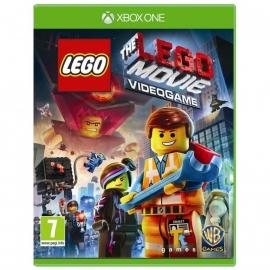 Игра для Xbox One The LEGO Movie Videogame