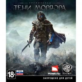Игра для Xbox One Средиземье: Тени Мордора