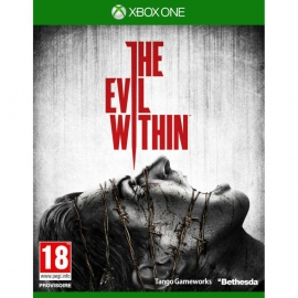Игра для Xbox One The Evil Within