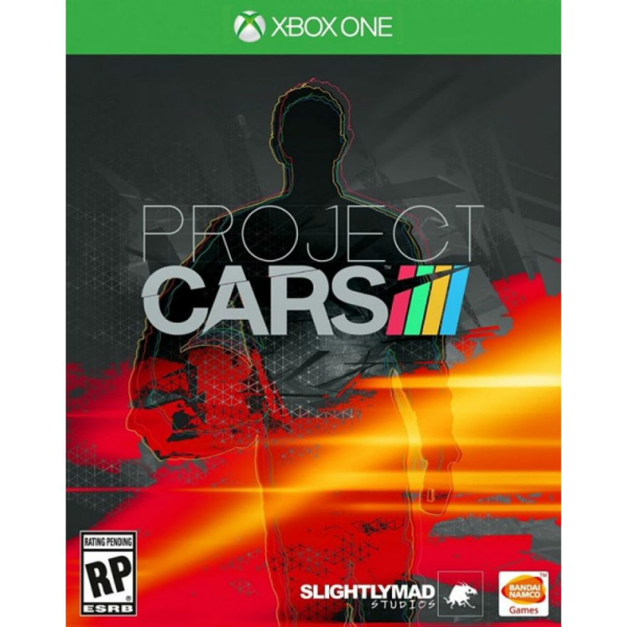 Игра для Xbox One Project Cars title=