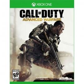 Игра для Xbox One Call of Duty: Advanced Warfare