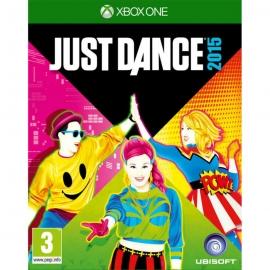 Игра для Xbox One Just Dance 2015
