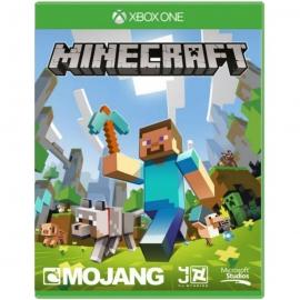 Игра для Xbox One Minecraft