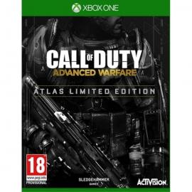 Игра для Xbox One Call of Duty: Advanced Warfare. Atlas Limited Edition