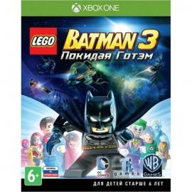 Игра для Xbox One LEGO Batman 3: Покидая Готэм