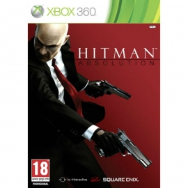 Игра для Xbox 360 Hitman: Absolution
