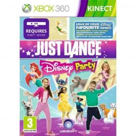 Игра для Xbox 360 Just Dance: Disney Party