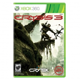 Игра для Xbox 360 Crysis 3
