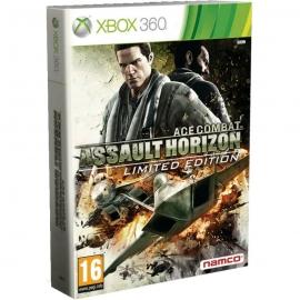 Игра для Xbox 360 Ace Combat: Assault Horizon Limited Edition