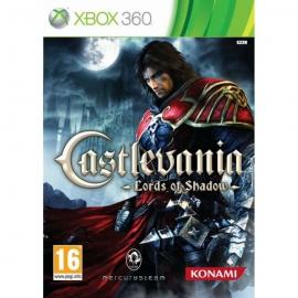 Игра для Xbox 360 Castlevania: Lords of Shadow
