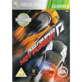 Игра для Xbox 360 Need For Speed Hot Pursuit (Classics)