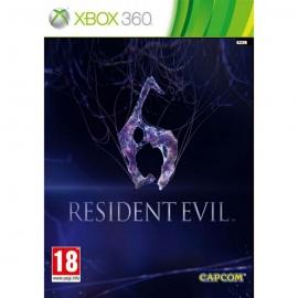 Игра для Xbox 360 Resident Evil 6