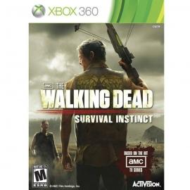 Игра для Xbox 360 The Walking Dead. Инстинкт выживания
