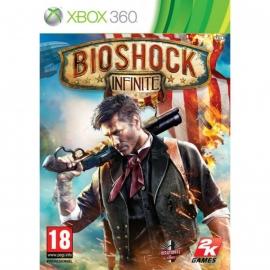 Игра для Xbox 360 Bioshock Infinite