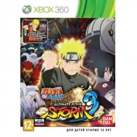 Игра для Xbox 360 Naruto Shippuden: Ultimate Ninja Storm 3 Day 1 Edition