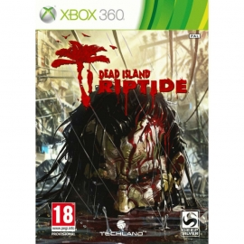 Игра для Xbox 360 Dead Island: Riptide