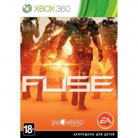 Игра для Xbox 360 Fuse