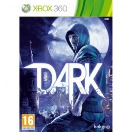 Игра для Xbox 360 Dark