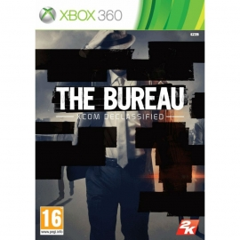 Игра для Xbox 360 The Bureau: XCOM Declassified
