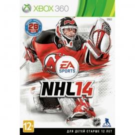 Игра для Xbox 360 NHL 14