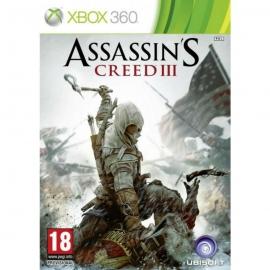 Игра для Xbox 360 Assassin's Creed 3