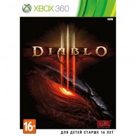 Игра для Xbox 360 Diablo III
