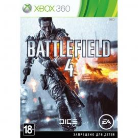 Игра для Xbox 360 Battlefield 4