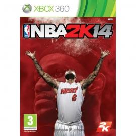 Игра для Xbox 360 NBA 2K14